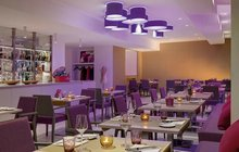 Restaurant adress kitchen & Bar Indigo Hotel Duesseldorf