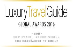 Luxury Award 2016