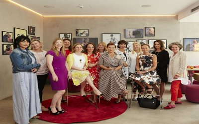 Charity Ladies Lunch