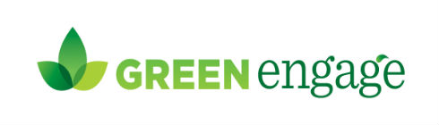 Green Engage Logo